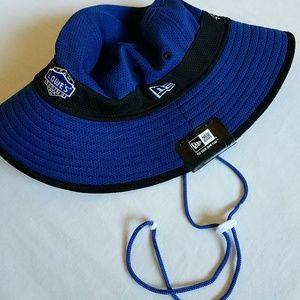 New Era Accessories - NASCAR  48 Jimmie Johnson New Era bucket hat 85c4beb233bf